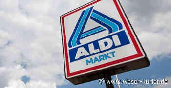 Aldi schließt Zentrallager in Beverstedt - WESER-KURIER