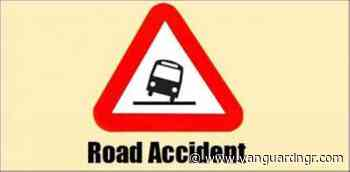 Lorry crushes 5 in commercial tricycle to death in Yenagoa - Vanguard