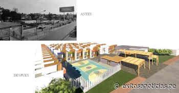 Presentan proyecto habitacional de Cantagallo a la comunidad Shipibo-Konibo - exitosanoticias