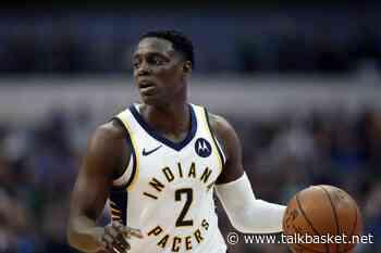 Darren Collison to reportedly decide on NBA return next week - TalkBasket.net