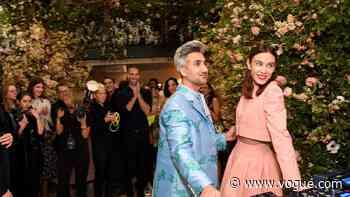 Net-a-Porter Celebrated Minju Kim, the Winner of Netflix's 'Next in Fashion' - Vogue