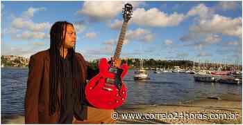 Julio Caldas apresenta show de blues em homenagem ao Senhor do Bonfim - Jornal Correio