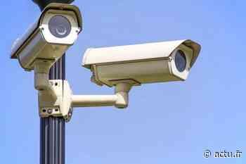 Val-d'Oise. Bientôt des caméras de vidéoprotection à Magny-en-Vexin ? - actu.fr