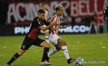 Estudiantes sumó un punto en el Coloso que le servirá más en el final de la temporada - Diario El Dia. www.eldia.com