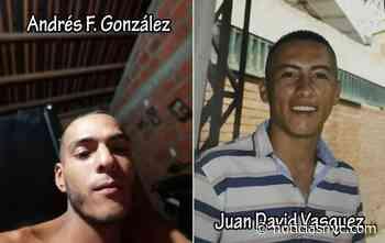 Dos muertos y un lesionado en Cartago y Ansermanuevo - Noticias NVC