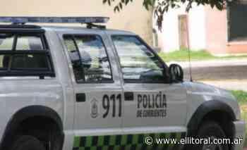Tras un allanamiento, secuestraron a dos ovejas, cortes cárnicos y cueros - Diario El Litoral