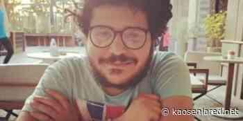 El Cairo: Patrick Zaki, investigador y defensor egipcio de los derechos humanos, detenido y torturado. Ahora en prisión - kaosenlared.net