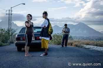 México triunfa en el Festival de Cine de El Cairo - Quién