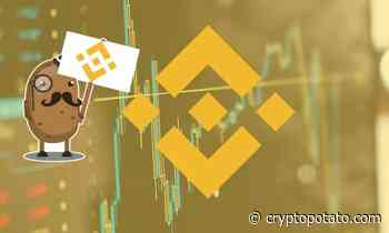 Binance Coin Price Analysis: BNB Soars 17% In A Week To Reach November 2019 Highs - CryptoPotato