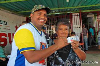 IV semana de carnetización en Ciudad Bolívar - primicia.com.ve
