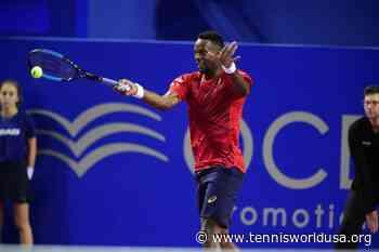 ATP Montpellier: Vasek Pospisil edges David Goffin, facing Gael Monfils in the final - Tennis World USA