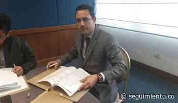 Investigan si atentado en Guamal era contra el alcalde Elkin Méndez Posteraro - Seguimiento.co
