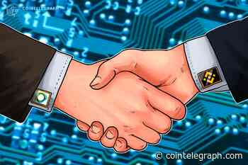Binance Joins Forces With Paxos to Launch USD-Backed Stablecoin 'BUSD' - Cointelegraph