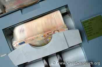 Bitcoin mit Bargeld kaufen am Geldautomat: US-Firma stellt 500 BTC-Automaten auf - Kryptovergleich.org