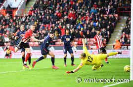 Sheffield United continue charge towards Europe with Bournemouth win - Wink Report
