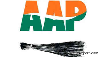Exit polls forecast big win for AAP in Delhi - Wink Report