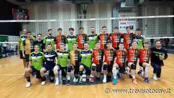 Serie B, il Treviso Volley vola sul velluto contro il Mestrino che cede per 3 set a 0 - TrevisoToday