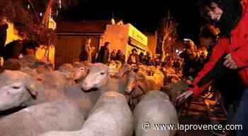 Allauch : la descente des bergers, c'est ce soir ! - La Provence