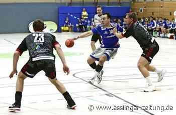 Plochingen macht zu viele Fehler - Handball in der Region - esslinger-zeitung.de