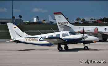 Autoridades buscan avioneta desaparecida en vuelo Charallave-Higuerote - El Pitazo