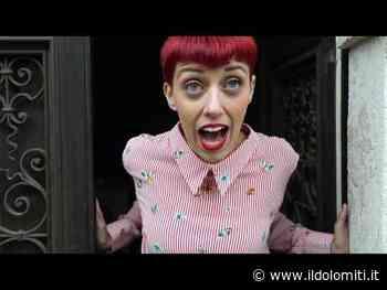 """IL VIDEO. Un vecchio maso di Povo e Rovereto fanno da cornice al videoclip di Trerose, band modenese dalla """"voce"""" trentina - il Dolomiti"""