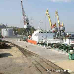 Throughput of port Taganrog in 3M'2019 fell by 19% to 653,000 tonnes - PortNews IAA