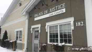 Bas-Caraquet man sentenced to 10 years for stabbing woman - CBC.ca