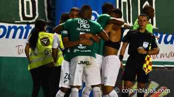 Deportivo Cali se lleva el clásico ante América sobre el final - AS Colombia