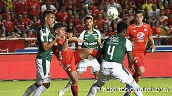Deportivo Cali vs América EN VIVO ONLINE: Liga BetPlay 2020-I - Deportes RCN