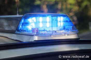 Verfolgungsjagd in Everswinkel und Alverskirchen - Radio WAF