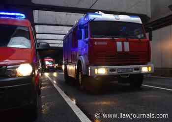 The fire occurred at a metallurgical plant near Chelyabinsk - International Law Lawyer News