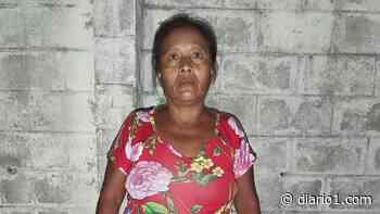 Capturan a mujer por violar a menor de edad en Apulo - diario1.com