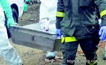¡Fueron por fortuna y acabaron enterrados! Dos mineros muertos en Socha, Boyacá - Extra Boyacá