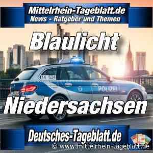 Buchholz in der Nordheide - Baumfällarbeiten an der B75 geraten außer Kontrolle - Mittelrhein Tageblatt