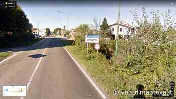 Arriva il velox sulla Cremonese a Castellucchio - La Voce di Mantova
