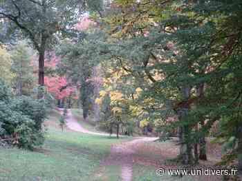 Parc du château (Rendez-vous devant la mairie) 6 septembre 2020 - Unidivers