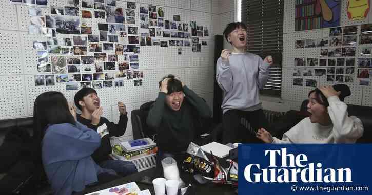 South Korea basks in Parasite's historic Oscars win