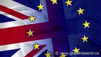 Menace on the Menu in Post-EU Britain