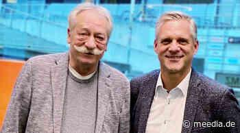 Digitale Außenwerbung: Jost von Brandis und Thomas Kochs Mediaagentur kooperieren - Meedia