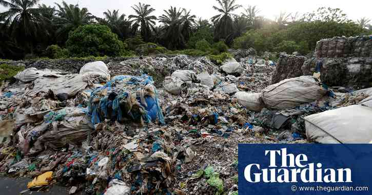 Italy told to stop using Malaysia as plastics dumping ground
