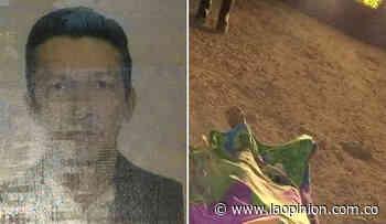 Hombre asesinado en Tibú era líder social: Ascamcat - La Opinión Cúcuta