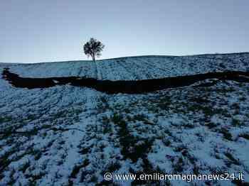 Provincia di Modena: Polinago, frana vicino al torrente Rossenna a Cinghianello - Emilia Romagna News 24