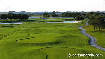 Future Uncertain For Heron Bay Golf Course - Parkland Talk - Parkland Talk
