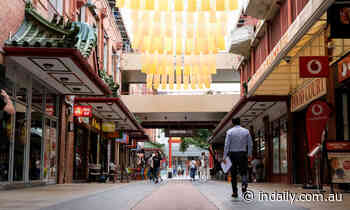Absent Chinese students and virus fears dent city economy - InDaily