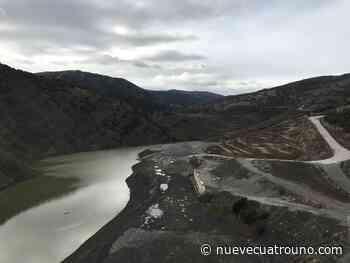 La red sísmica del embalse de Enciso contará con cuatro estaciones - NueveCuatroUno