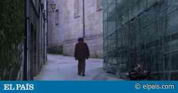 Eloy Enciso se adentra en las tinieblas de la dictadura franquista - EL PAIS