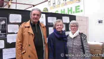 Le musée de la mine de Fresnes-sur-Escaut a fait un tabac, dès le premier jour - La Voix du Nord
