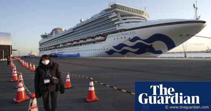 Coronavirus: 60 more cases on cruise ship as 'depression sets in'