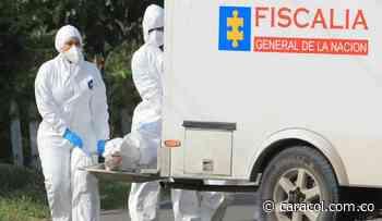 Hallan cadáver descompuesto en trocha de Galapa - Caracol Radio