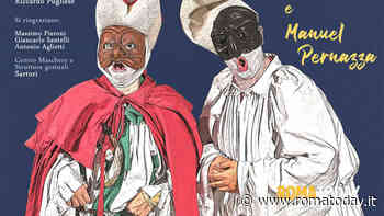 Il Manifesto della commedia dell'arte partenopea a Roma